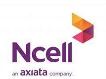 Ncell Main Logo