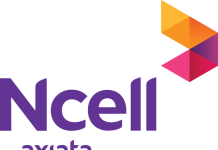 Ncell Private Limited has launched an attractive 'Unlimited Roaming Data