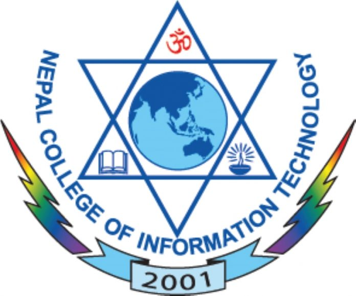 Information Technology college in Nepal