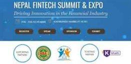 Nepal FinTech Summit