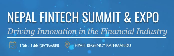 Nepal Fintech Summit 2019