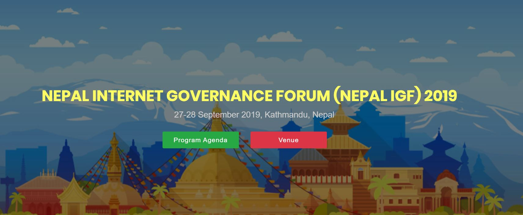 Nepal Internet Governance Forum