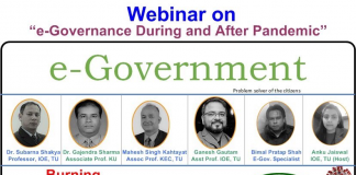 e-Governance During and after Pandemic
