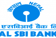 Nepal SBI Bank Ltd
