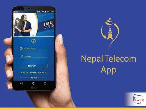 Nepal Telecom App Reviews