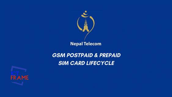 NTC SIM CARD