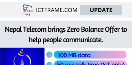 NTC To Help People With Low Balance