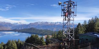 Nepal Telecom expands 4G across 32 districts