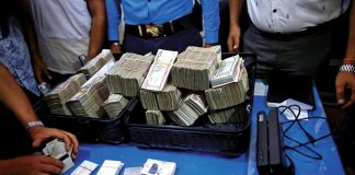 Nepal police arrests Chinese nationals for hacking ATMs