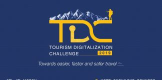 Nepal to Host Tourism Digitization Challenge 2019