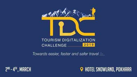 Nepal to Host Tourism Digitization Challenge 2019