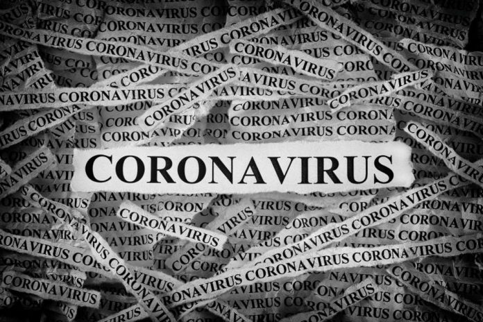 Current conditions of Corona Virus in Nepal