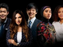 Nepali featured in Forbes Under 30 Asia list