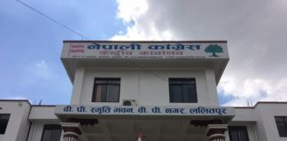 Nepali Congress Building
