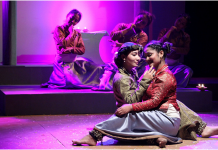 Nepali Dramas Live Streaming With Quarantine Campaigning Theater Festival