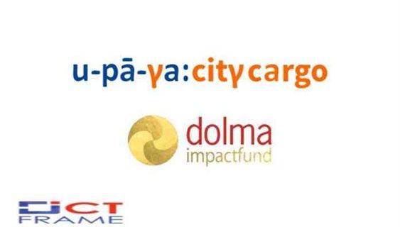Nepali Logistic Tech Startup