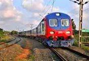 Nepali Train