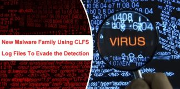 New Malware Family