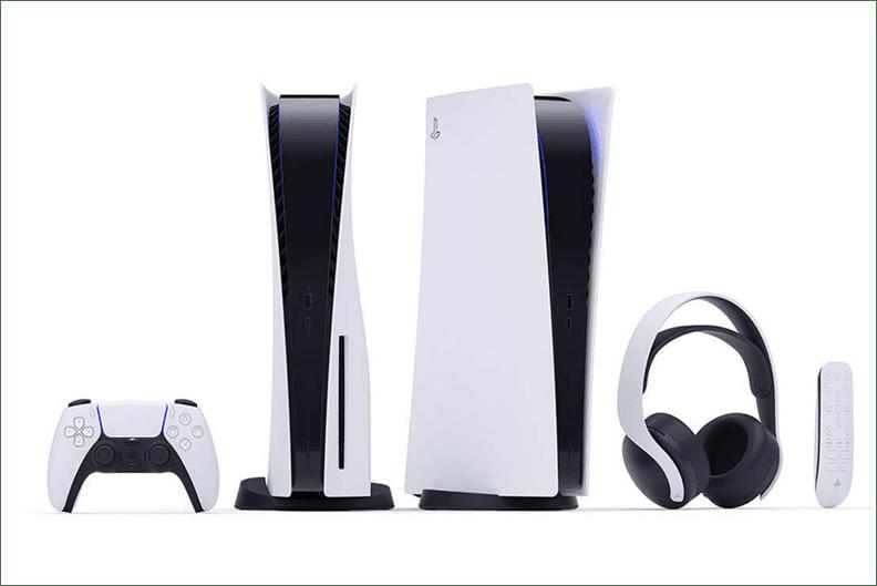 New PlayStation 5