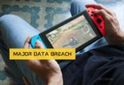 Nintendo Data Breach