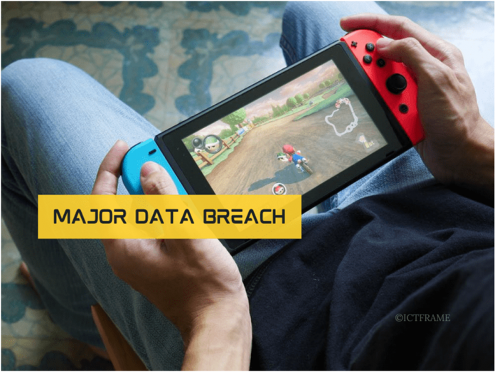Nintendo Data Breach