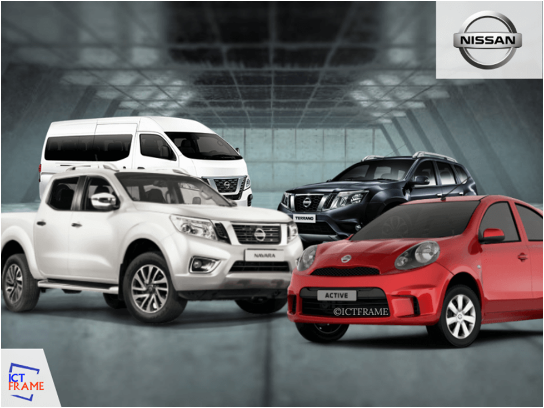 Nissan Car Price In Nepal 2020 Best Sedan Suv And 4x4 Vehicles
