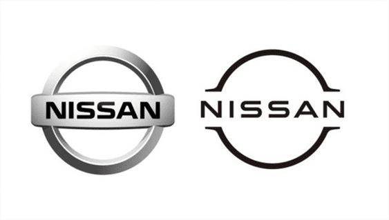 Nissan Reveals New Logo
