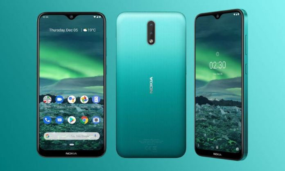 Nokia 2.3 Price in Nepal
