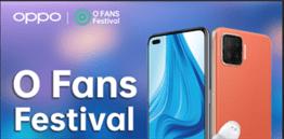 O-Fans Campaign Announcement