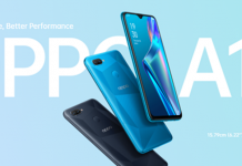 OPPO A12 3GB Price
