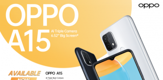 OPPO A15 Price Nepal