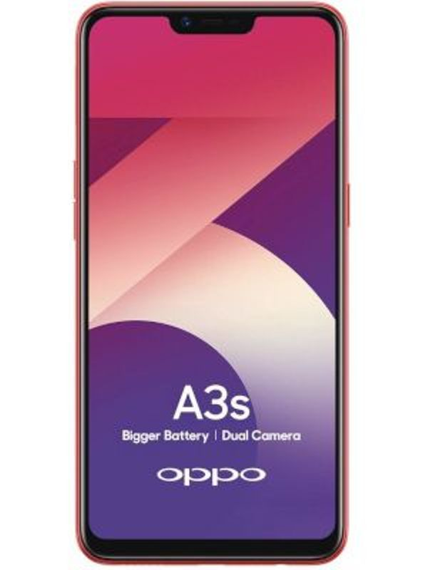 OPPO A3s 3GB RAM 32GB Price in Nepal Rs. 24,590