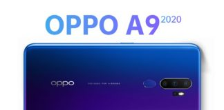 OPPO A9 2020 48MP Ultra Wide Quad Camera
