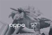 OPPO Riot Games League