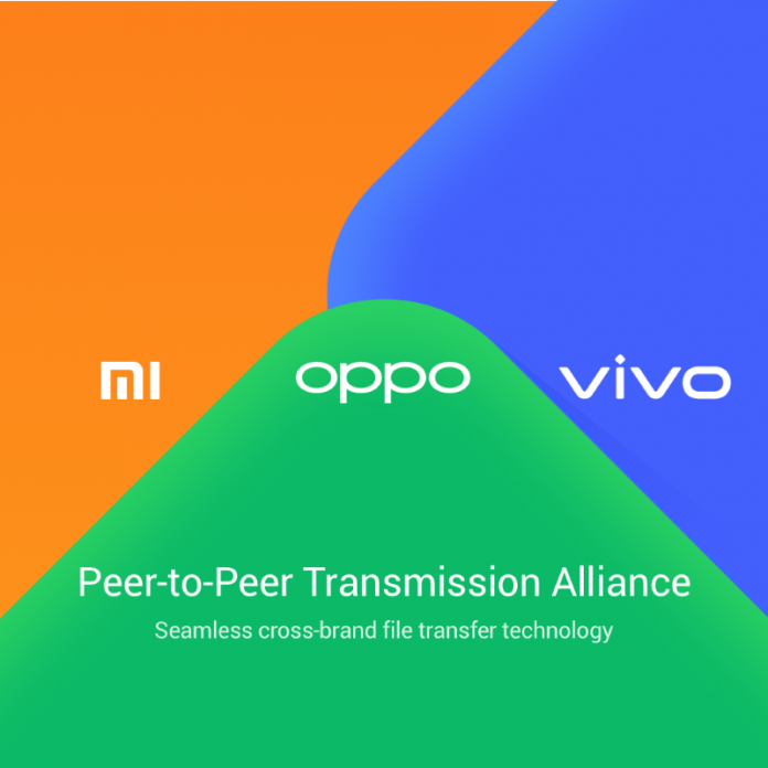 Oppo Vivo And Xiaomi Partner To Bring Smoother Effortless