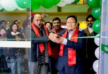 OPPO inaugurates its 2nd Customer Care Service Centre in Kathmandu at CTC Mall