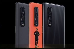 OPPO launched 5G flagshipFind X2 series