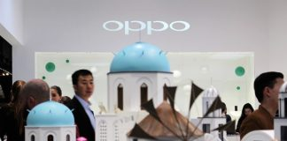OPPO strategic partnership with América Móvil