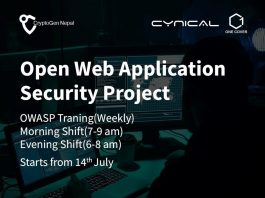 OWASP Certification