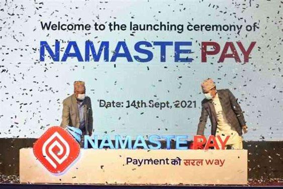 Offline Digital Payment System Nepal