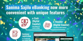 Omni Channel Digital Banking