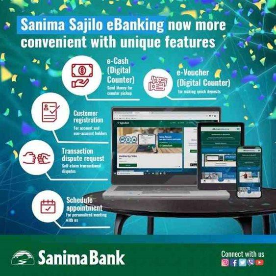 Omni Channel Digital Banking