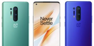 OnePlus 8 And OnePlus 8 Pro Are Set To Be Launched On April 14