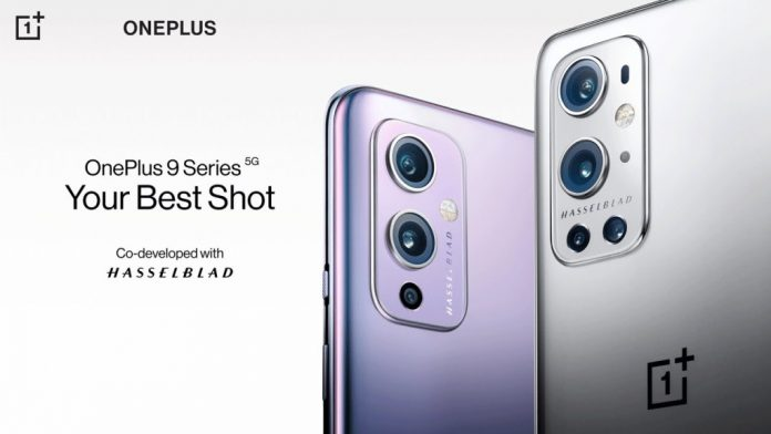 OnePlus 9 - Full phone specifications