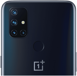 OnePlus Nord N10 5G Camera