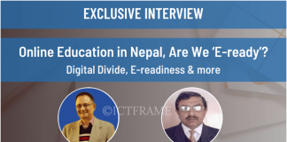 Online Education In Nepal