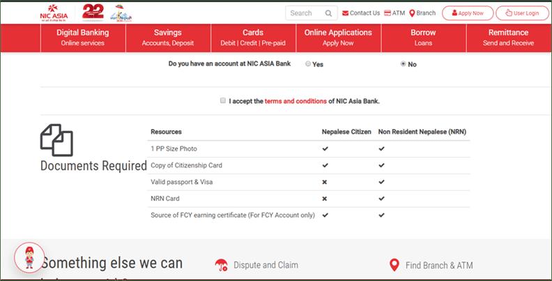swarojgar online form nepal