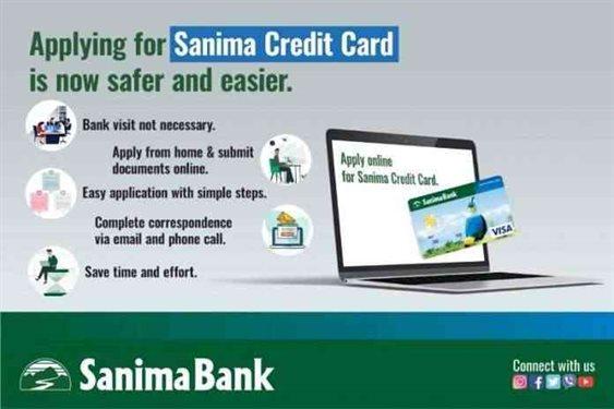 credit card nepal