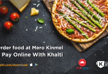 Online food ordering platforms becoming popular in Chitwan_Mero Kinmel