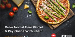 Online food ordering platforms becoming popular in Chitwan_Mero Kinmel